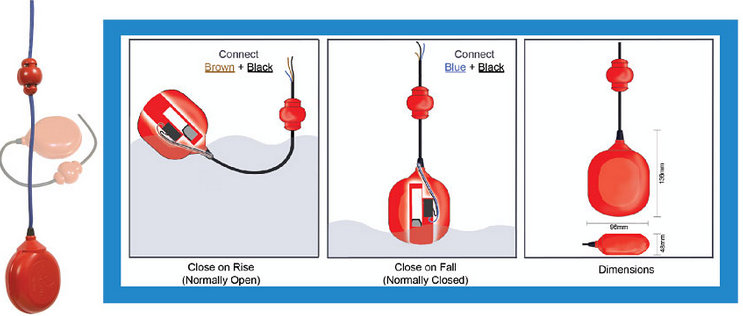 float switch how to control level of a tank with float switch float level switch wiring diagram at et-consult.org