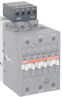 interface relay with relay