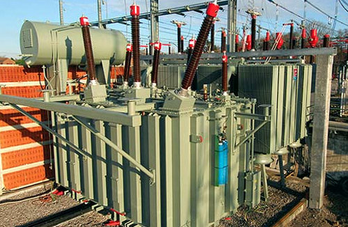 effect of frequency on transformer
